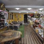 まるひで食堂 - 幅広い世代でお楽しみいただけます!