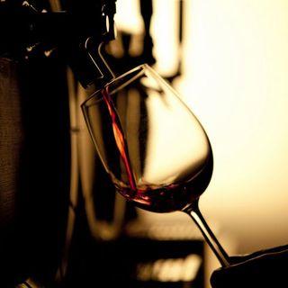 フレッシュな樽生ワイン