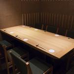 のど黒屋 - 4名~6名完全個室