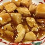 22585193 - 麻婆豆腐