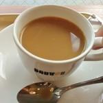 ドトールコーヒーショップ - ブレンドコーヒー