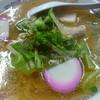 もりみせ食堂 - 料理写真:中華そば