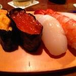 22589665 - お寿司