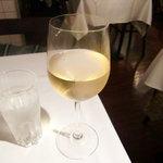 ビストロ・ア・ヴァン・ラ・パタータ - 白ワイン