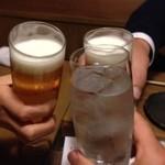 野菜バーる31 - 4軒目…w( ´ ▽ ` )ノ