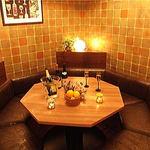 燻製工房 - 円卓個室
