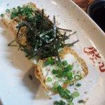 チャオチャオ - 外はサクッ 中はトロっ やみつき食感!! 厚揚げ豆腐 ¥290