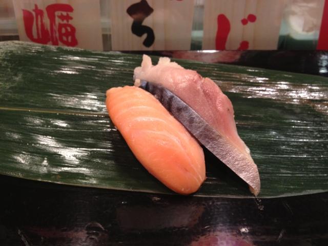 蝦夷の漁>