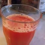 22598073 - ブラッドオレンジジュース