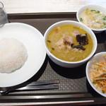 恵比寿 ガパオ食堂 - Nov, 2013
