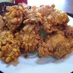 2260980 - 鶏の唐揚。