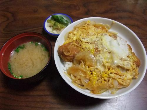 丸一食堂 name=