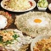 桜小町食堂 - 料理写真:コース料理も充実【鉄板横丁】