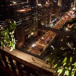 忘年会向きの新宿の眺望を満喫☆掘りごたつ宴会席60名様位まで