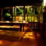 九州黒太鼓 - 宴会に最適の個室は4~70名様まで!