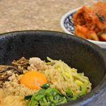 炭火焼肉 慶洲苑 - お料理