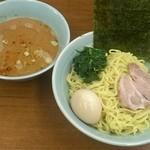 22604186 - つけ麺(中)750円