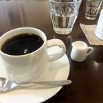 スリーペンギンズコーヒーアンドロースター - 滝頭コーヒー(ブレンド)