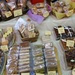 キャラバンサライ - 焼き菓子