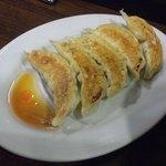 龍味 - 餃子!270円!