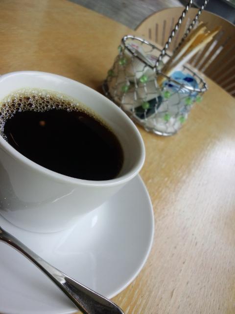 尖石縄文考古館 喫茶コーナー name=