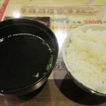 餃子 寺岡 - 2013.9