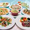 ビストロ カルチェラタン - 料理写真:パーティーに、みなさんでとりわけて。