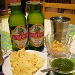 プジャ - インドビール