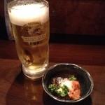 22610619 - 生ビール