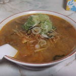 22611028 - スープが「てんこ盛り」です