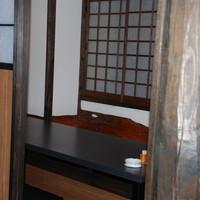 くし処かぐら大橋店 - 堀コタツ個室