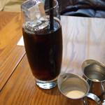 22612918 - アイスコーヒー