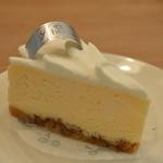 22614143 - NYチーズケーキ
