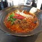 香氣 四川麺条 沼袋店 - 烈火坦々麺