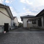 ディンプル ベーカリー - お店は須惠町の須恵東中学の信号と堆肥センターの信号の真ん中あたりの住宅街にありますよ。