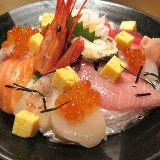 職人芸 日本の味 江戸前寿司