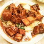 Koushouki - 豚角煮