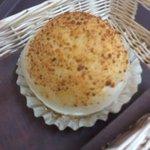 2262379 - カマンベールチーズのパン