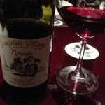 ワイン&バー  ビーノワール - ボジョレー
