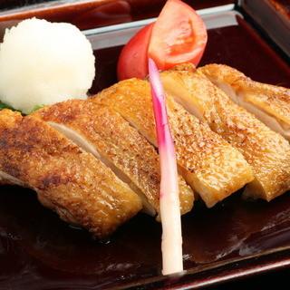 日本一の美味鶏秋田県産放牧飼育比内地鶏