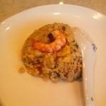 順徳 - ランチの炒飯