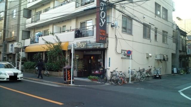 「喫茶JOY東京都台東区浅草3-37-6」の画像検索結果