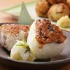 創作料理 どんぐり - 料理写真:お米は精米したての「ひのひかり」を使っています