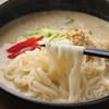 韓味館 - 料理写真:エゴマの香り豊かな『エゴマカルグッス』