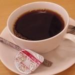クリントン・ストリート・ベイキング・カンパニー - コーヒー