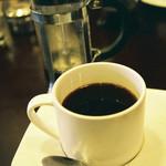 まんげつや - ホットコーヒー