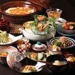 伊万里 - 料理写真:懐石コース