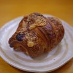 パン カルモ - 料理写真:ウインナークロワッサン~☆