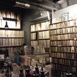BOSSA - レコードは9000枚。現役です!