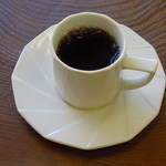 22631363 - 今日の試飲はキリマンジャロAAキボ・ムビンガ。かなり美味しかったです。